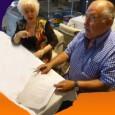 MARUCHI RIPOLL firma contrato con el Hotel Estela para su próxima exposición que sera en verano del 2016 La presente imagen da fe del contrato firmado por D. Francesc Castellví, […]