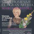 El Hotel Estela, me tributará el próximo día 21 (viernes), una Cena-Homenaje, para celebrar el éxito de la «Exposición Gaudí». Por mi parte me complace invitaros a la misma, adjuntándoos […]